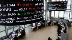 意大利遭遇股债双杀、欧元跌破1.16 欧股遭受重创
