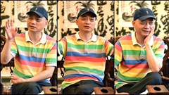 知事专访崔永元:5日约见税务部门面交材料!