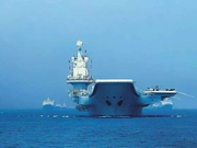 海上阅兵倒计时 超级大剧透来了