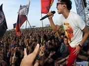 迷笛音乐节+万人露营节丨 三月三在钦州嗨爆你的假期!