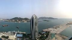国际旅游岛:启航再出发| 潮起海之南