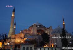 教堂还是清真寺?1500年历史的它完美融合了两种宗教