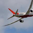 印航一載370人客機着陸系統故障 在紐約驚險降落