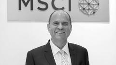 """明晟公司CEO:希望未来A股纳入MSCI""""步伐迈得更大"""""""