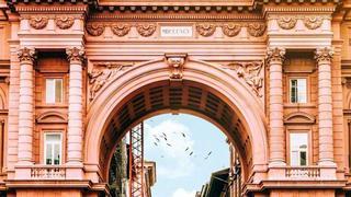 佛罗伦萨,一个有历史沉淀颜色的城市