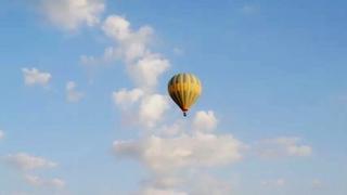 热气球的国度,土耳其