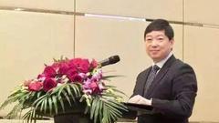 蓟门论坛 · 中国基金业协会会长洪磊讲座于9月26日举行