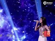 视频:国剧盛典张碧晨金曲串烧 白裙袅袅展空灵歌喉