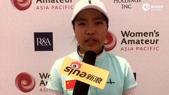 叶雷亚太赛第二轮采访 畅谈东南亚首战感受