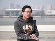 专访-邹市明:还没有勇气说再见 眼睛正在多方治疗