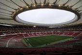 国王杯决赛将在马竞主场进行