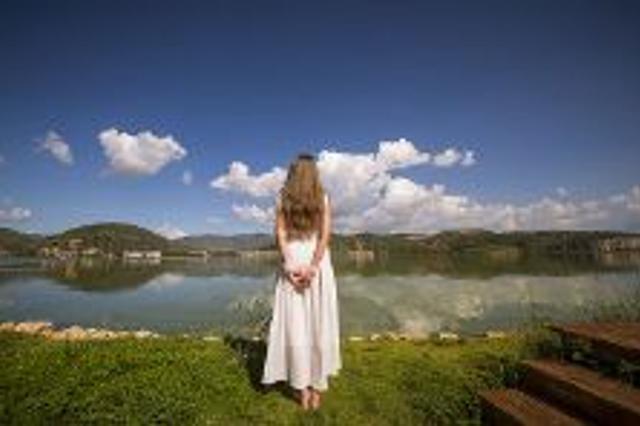 洱海 一个人的旅行 一个人的生日趴