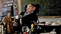 英国物理学家霍金去世 享年76岁|滚动播报