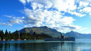 新西兰皇后镇,一个从不会令旅行者失望的地方。