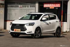 比完性能比价格!江淮汽车瑞风S2最高优惠0.61万