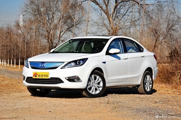 一分钟知晓价格不了解下?长安汽车逸动新能源全国最低12.50万