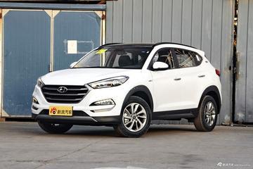 买车绝对要比价!1月新车现代全新途胜优惠高达3.18万