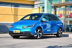 价格来说话,1月最新大奖娱乐官网下载报价,腾势新能源全国新车28.77万起