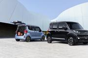 起亚的最入门级车型 新款Ray官图发布