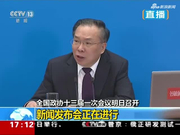 中国利用强权搞渗透?政协发言人王国庆回应