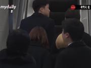 视频:泫雅Ukiss等现身灵堂 吊唁金钟铉