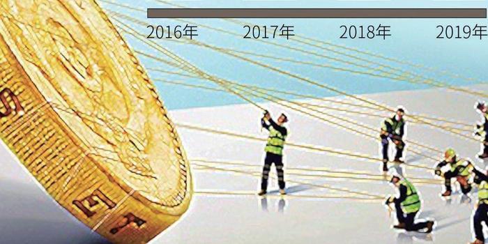 <b>绿地控股难逾规模鸿沟 年销售增速仅0.1%</b>