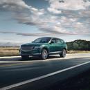 現代捷恩斯發佈首款SUV 搶佔海外高端車市場