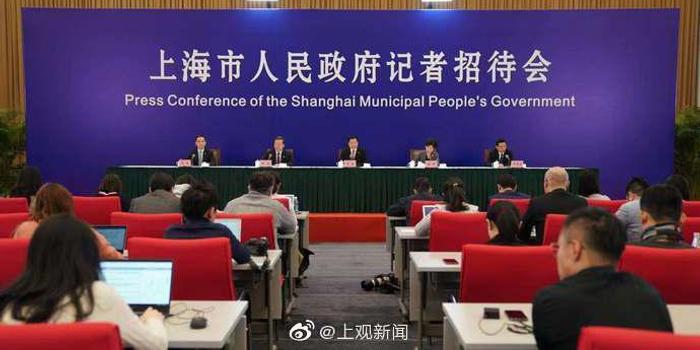上海市长:已采取有力措施防治新型冠状病毒感染肺炎