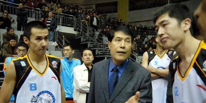 老照片,飞虎木拉提,曾经新疆籍球员的代表