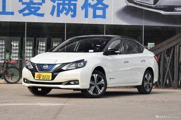 2月限时促销 日产轩逸EV成都16.48万起