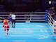 视频-确保东京奥运资格 上海拳手胡建关再夺冠军