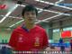 视频-中国乒乓球队为爱歌唱 传递正能量
