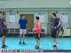 视频-上海男排组织对抗赛 混编队伍加快新人融合