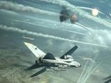双发重型战机装备800架,成功赶超美国,威龙至少要造600架!