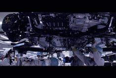 丰田展示GR Yaris生产线,同时暗示未来将有更多GR车型