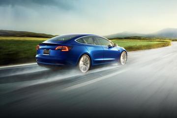 6月英国电动汽车销量大涨261%