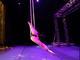 视频-吊床舞深受女性欢迎 门槛较低的轻竞技运动