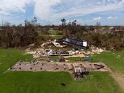 """飓风""""劳拉""""袭击美国路易斯安那州 已致4人死亡"""