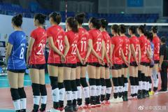 全锦赛:江苏女排3-0上海摘铜 创近四年最佳战绩