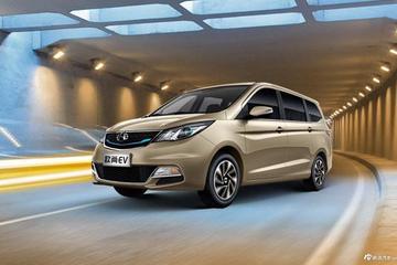 只买适合不买贵,关键性价比超高长安欧尚欧尚A600 EV最高优惠2.15万