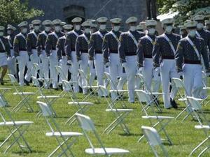 西點軍校被曝45年來最大學術丑聞:73