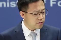 趙立堅回應中美阿拉斯加會晤議題:中方將在對話中表明立場