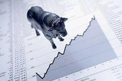 市場反彈個股普漲 滬指創近5個月最大單日漲幅