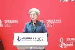 傅瑩:中美關系似乎進入平臺期,未來怎么走關鍵看這一點