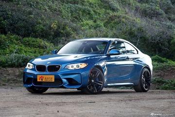 全国最高直降0.96万元,宝马M2新车近期优惠热销
