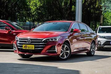 新一轮价格战来袭,广汽传祺传祺GA6全国最高直降1.17万