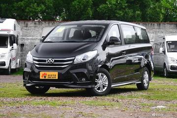 还在纠结买啥车?不如看看上汽大通MAXUS上汽MAXUS G10,全国最高直降0.63万