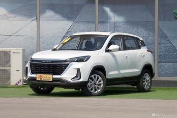 价格表现如何?北京汽车北京X3给出最低9.0折的答卷