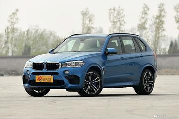 宝马X5M促销中,最高直降0.03万,新车全国143.86万起!