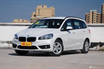 价格来说话,9月新浪报价,宝马2系多功能旅行全国新车20.15万起